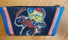 SpongeBob Pencil pouch :School Supply  Collectable