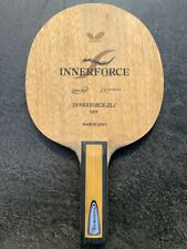 New listing Butterfly Innerforce ZLC ST Table Tennis Blade, Tenergy, Dignics DM