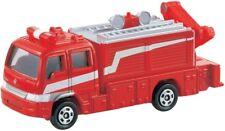 Tomica DieCast Modellauto 1:90 Nr 74 Rescue Truck Type III Feuerwehr Takara Tomy