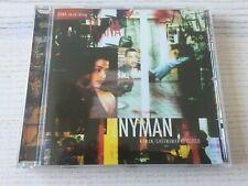 MICHAEL NYMAN - NYMAN/GREENAWAY REVISITED - CD ALBUM