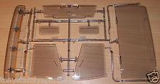 Tamiya 56325 MAN TGX 26.540 6x4/18.540 4x2 XLX, 9115281/19115281 S Parts Windows