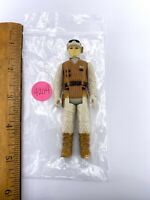 Vintage Star Wars Rebel Soldier Action Figure 1980 Kenner