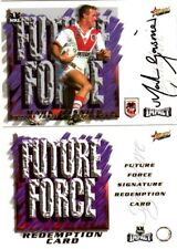 St George Illawarra Dragons Original NRL & Rugby League Trading Cards