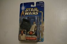 Star Wars Anakin Skywalker Outland Peasant Disguise #02-01 Saga Collection