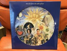 Limited Edition Tears for Fears The Seeds of Love Picture Disc Vinyl