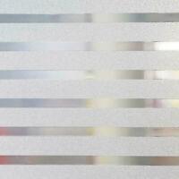 Glass Sticker Window Films Frosted Glass Film 3D Static Decorative Privacy