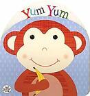 Yum Yum Little Learners Little Learners Shaped Foam Book Parragon <br/> Free US Delivery   ISBN:1445457326