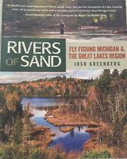Flyfishing Rivers Of Sand Book,Ausauble River