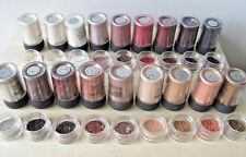 Mac Pigment Samples 0.4g❤️ & Mac Glitter Samples Mini Pot--ANY 10 FOR £25