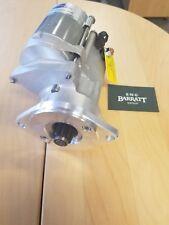Powerlite High Torque Starter Motor Triumph Dolomite Sprint, TR7 RAC406