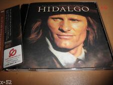HIDALGO viggo mortensen CD soundtrack JAMES NEWTON HOWARD score ost JAPAN