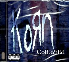 CD - KORN - Collected