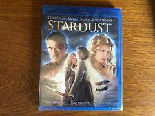 Stardust Blu Ray