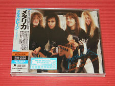 2018 METALLICA The $5.98 EP Garage Days Re-revisited   JAPAN SHM CD
