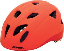 Alpina Fahrrad Kinderhelm Fahrradhelm Ximo L.E. red 49-54 cm