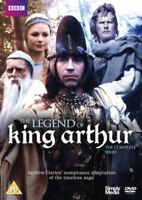 Nuovo The Legend Of King Arthur - la Serie Completa DVD