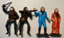 Vintage Planet of the Apes Multiple Toymakers Figure Set 1968