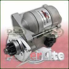 LAND ROVER SERIES 3 2.25 Pet - Starter Motor Assembly POWERLITE (RTC5225HD)