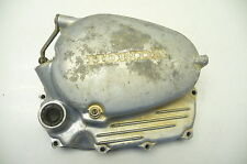 Honda SL125 SL 125 #5321 Engine Side Cover / Clutch Cover (A)