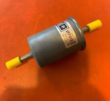 Vauxhall Vectra / Astra / Corsa Fuel Filter (New)