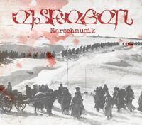 EISREGEN - MARSCHMUSIK (LIMITED DIGIPAK)  CD NEU