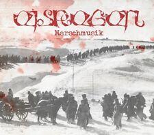 EISREGEN - MARSCHMUSIK (LIMITED DIGIPAK)  CD NEUF
