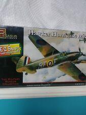 Pegasus #8411 snap tite 1/48 Hawker Hurricane Mk. 1