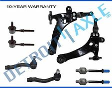 Brand New 8pc Complete Front Suspension Kit for Hyundai Sonata XG350 XG300