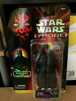 IN HAND Star Wars Black Series Darth Maul Phantom Menace 20th Anniversary Figure