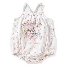 MiNniE MoUsE~Romper~Bubble~One Piece Sun Suit~Baby~Infant~2 yr~Nwt~Disney Store