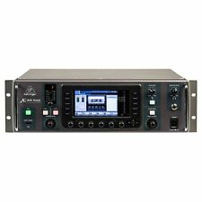 Behringer X32 Rack 40 Input Digital Mixing Console