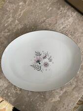 Huge Vintage Narumi Fine China Platter