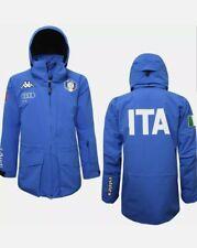 Fisi Kappa 6CENTO 611 611A Italy Audi Skiing Team Jacket Coat size XL LAST ONE