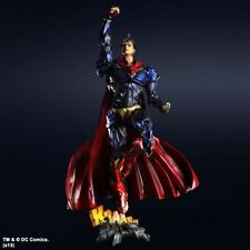 Play Arts Superman Action Figures