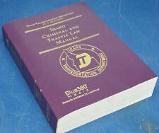 Idaho Criminal & Traffic Law Manual 2017 Edition Idaho Transportation Department