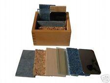 Montessori, Wärmeleittäfelchen 13-teiliges Set, MS21