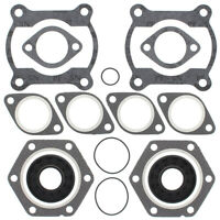 New Gasket Set for Polaris Indy Trail Deluxe 488 / 500 88-96