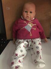 GOTZ Puppenmanufakter  German made Life like doll