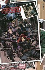 The Secret Avengers - Reverie Vol. 1Trade Paperback TPB Marvel Comics EXCELLENT