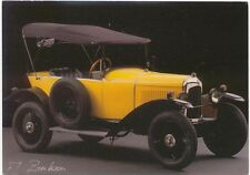 Citroen 5 HP 1923 MODERN postcard issued by Neufeld Verlag