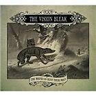 The Wolves Go Hunt Their Prey, Vision Bleak CD   4039053709123   New