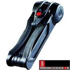 1 Stück Trelock 8004743 Faltschloss TF100 850 mm