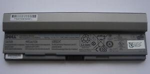 Original Battery Dell Latitude E4200 F586J W346C 0F586J 0P238F 0P783D 11.1V 58