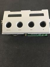 Nintendo GameCube Controller Port Assembly Genuine Replacement Part