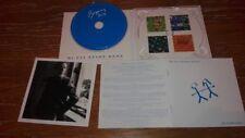BIAGIO ANTONACCI RARITA' y 1999 CD EDIZIONE LIMITATA con FOTO Mi fai stare bene