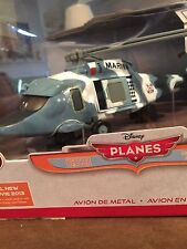 Disney Planes  New  HECTOR VECTOR  HELICOPTER DELUXE