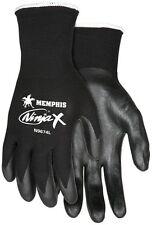 Lot of (2) Memphis Ninja N9674L  Gloves