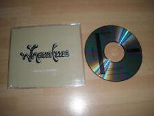 Columbia Promo Alternative/Indie Single Music CDs