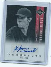 2012 Limited==Kylin Turnbull Rookie autograph-Nationals