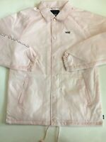 Vans New Torrey Button Down Jacket Men's Size Medium